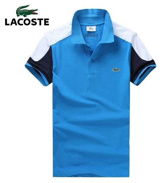 Polo tričko Lacoste Lacoste Polo Shirts de9d6df038