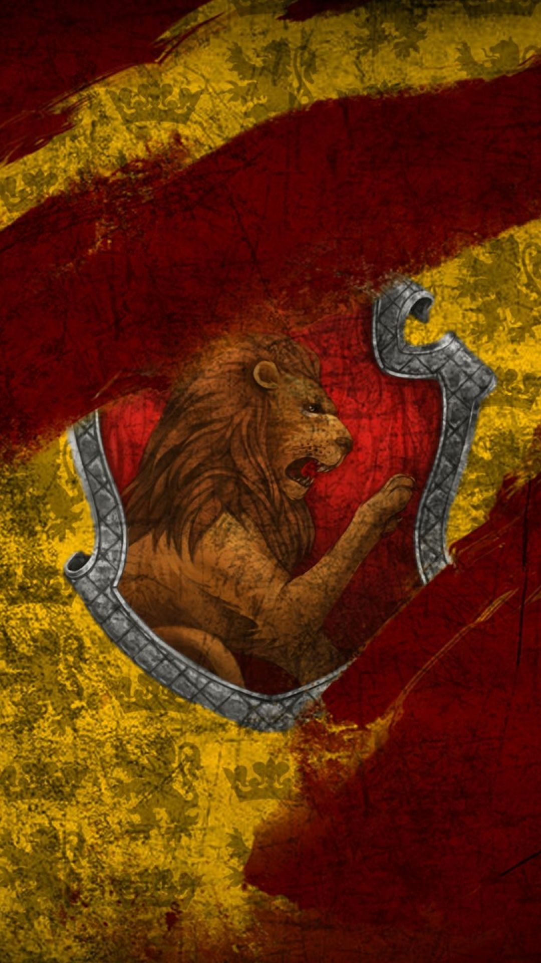 1080x1920 Download Gryffindor 1080 x 1920 Wallpapers