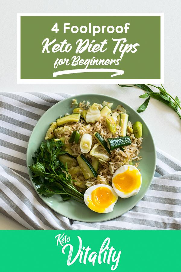 Photo of 4 kinderleichte Keto-Diät-Tipps für Anfänger. Beginnen Sie auf dem rechten Fuß mit dem …, #Beginn …
