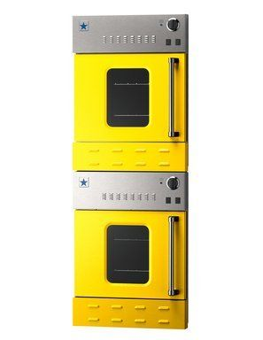 """BlueStar's New 24"""" Wide Appliances: City Living Collection"""