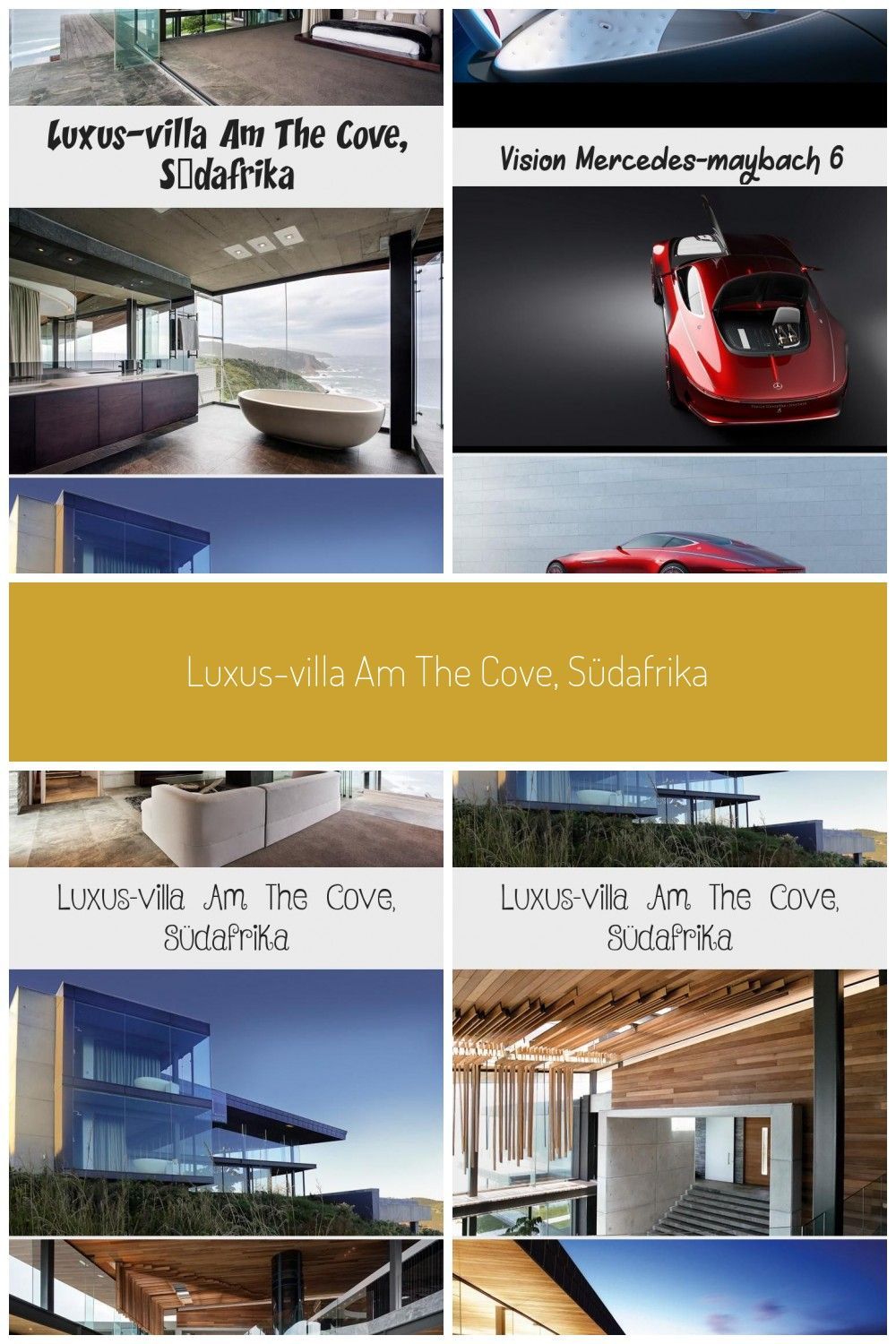 Photo of Luxury Villa on The Cove South Africa #LuxuryVilla #am #The #Cove #Sdafrica #d