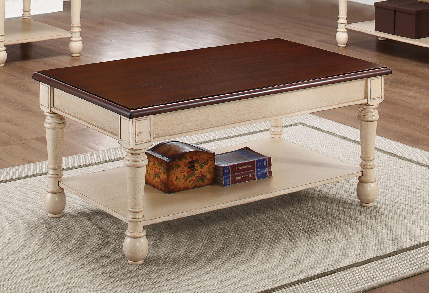 Cs418 Coffee Table 704418 Coaster Furniture Coffee Tables Antique White Coffee Table Coffee Table Distressed Wood Coffee Table [ 1228 x 1800 Pixel ]