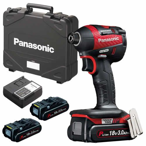 Panasonic Ey75a7pn3g31r Brushless Impact Driver With Images Impact Driver Panasonic Milwaukee Impact Driver