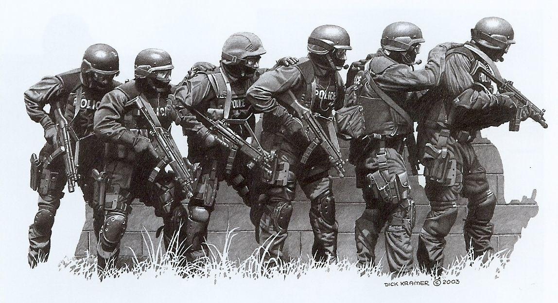 Swat übersetzung