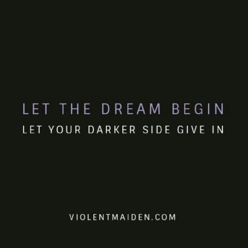 Opera Quotes Unique Quote Inspiration  Violent Maiden Music Of The Night  Phantom Of