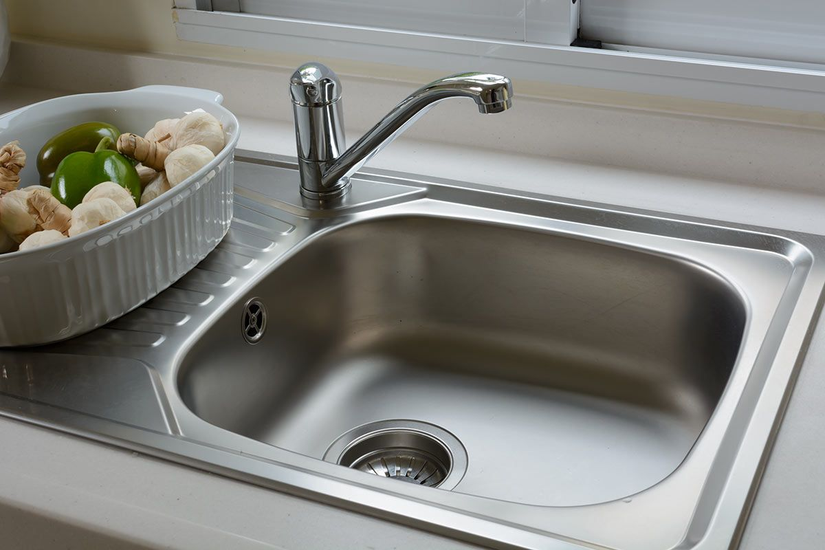 My Kitchen Sink Stinks Di 2020 Hidup Sehat Kesehatan Hidup