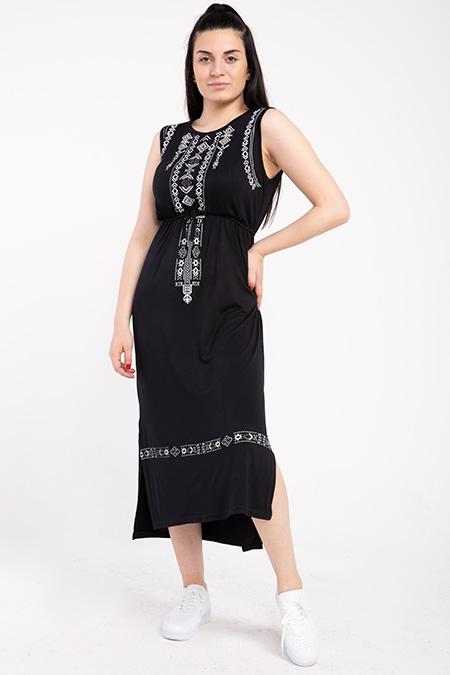 Hersey Senin Icin 3 2020 Elbise Siyah Kisa Elbise The Dress