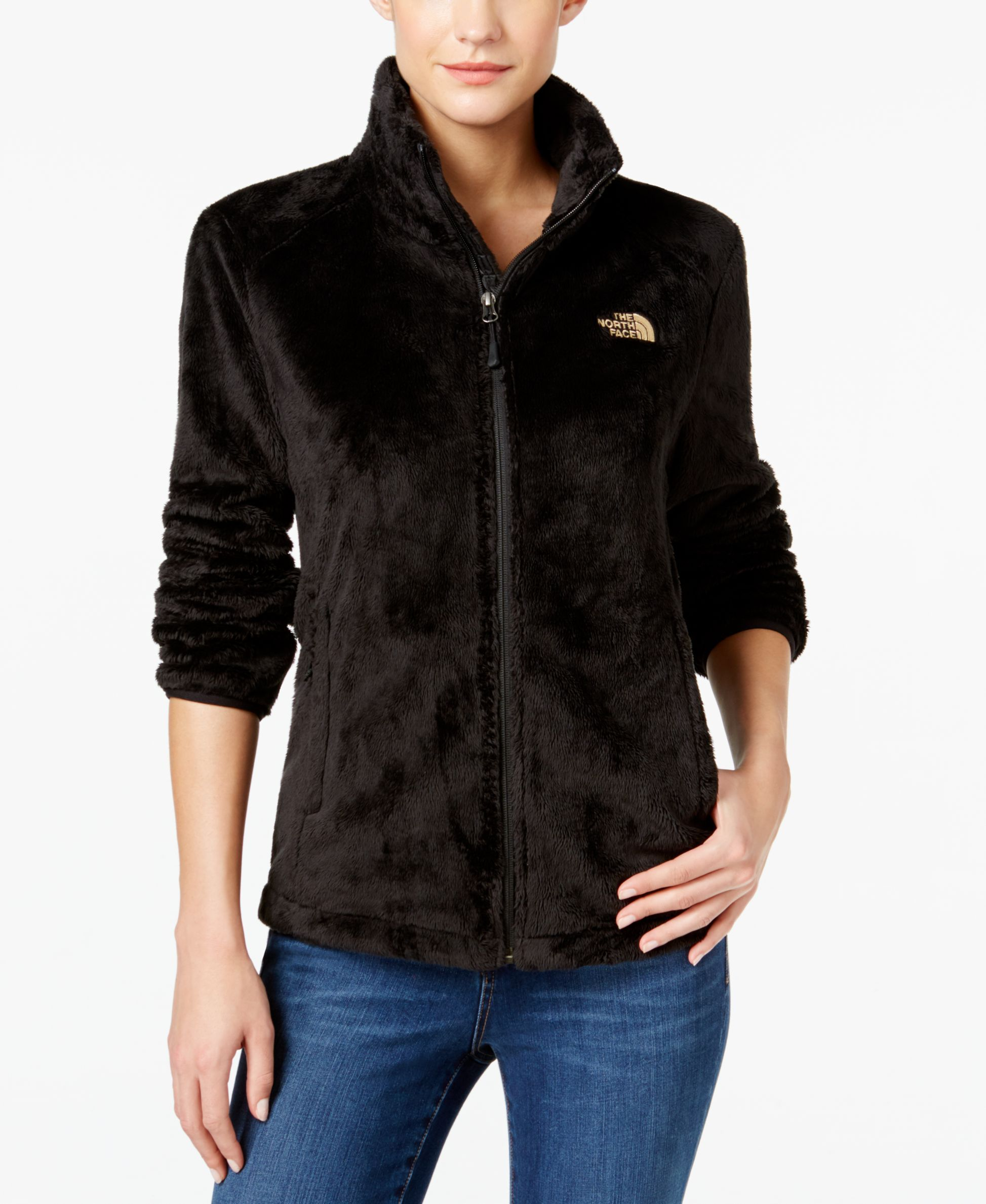 The north face osito fleece jacket shops north faces and products