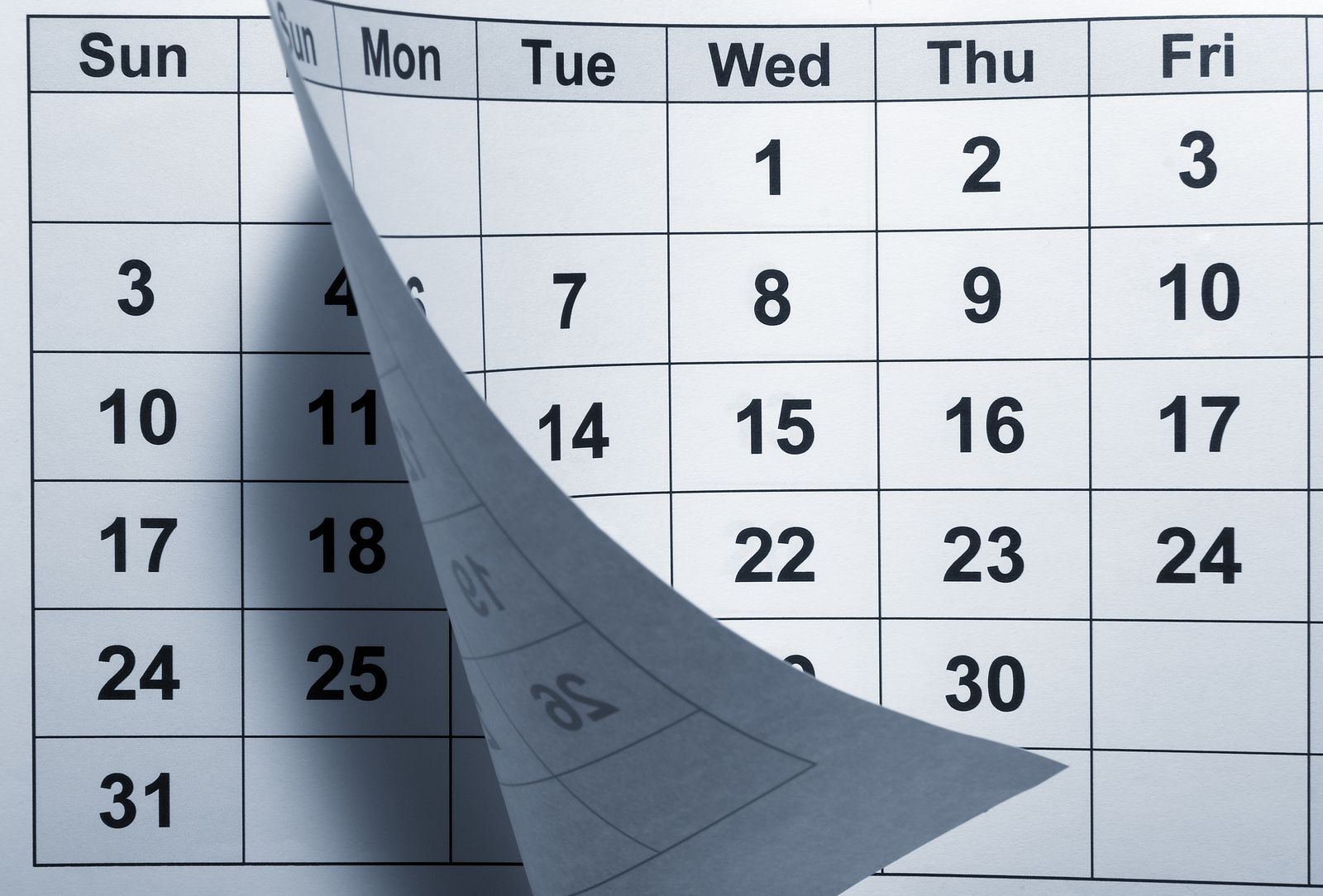 Content planning with an editorial calendar https://escata.co.uk/blog/content-planning-editorial-calendar/