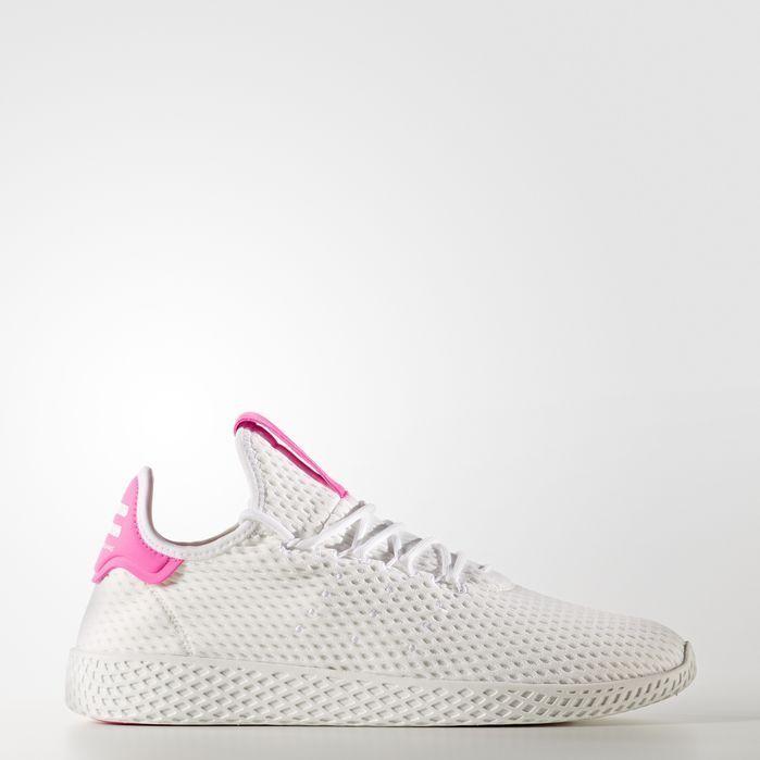 adidas Pharrell Williams Tennis Hu Shoes Mens Shoes