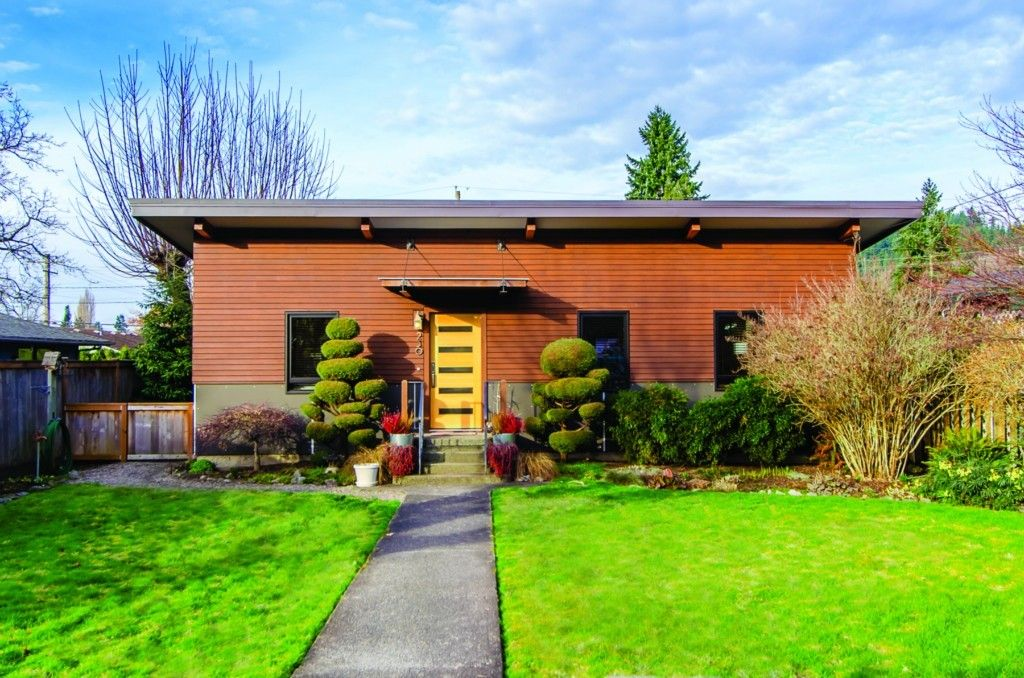 Amazing mid century home for sale in issaquah wa httpwww