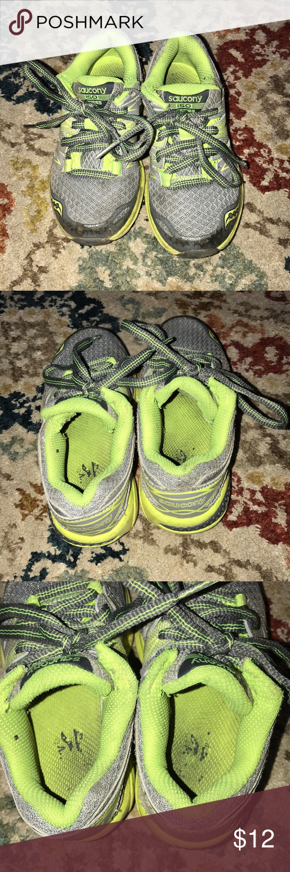 Saucony Iso Series Tennis Shoes Toddler Boys 10 5 Zealot 2 Saucony Iso Fit Series Toddler Boys Size 10 5 Good Used Condition With Images Tennis Shoes Saucony Toddler Boys