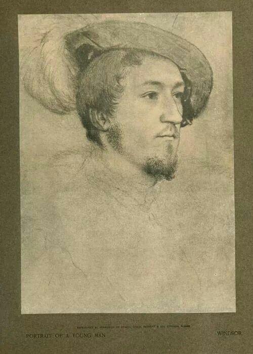 George Boleyn | The Tudor Reign | Tudor history, Mary ... George Boleyn Tudors