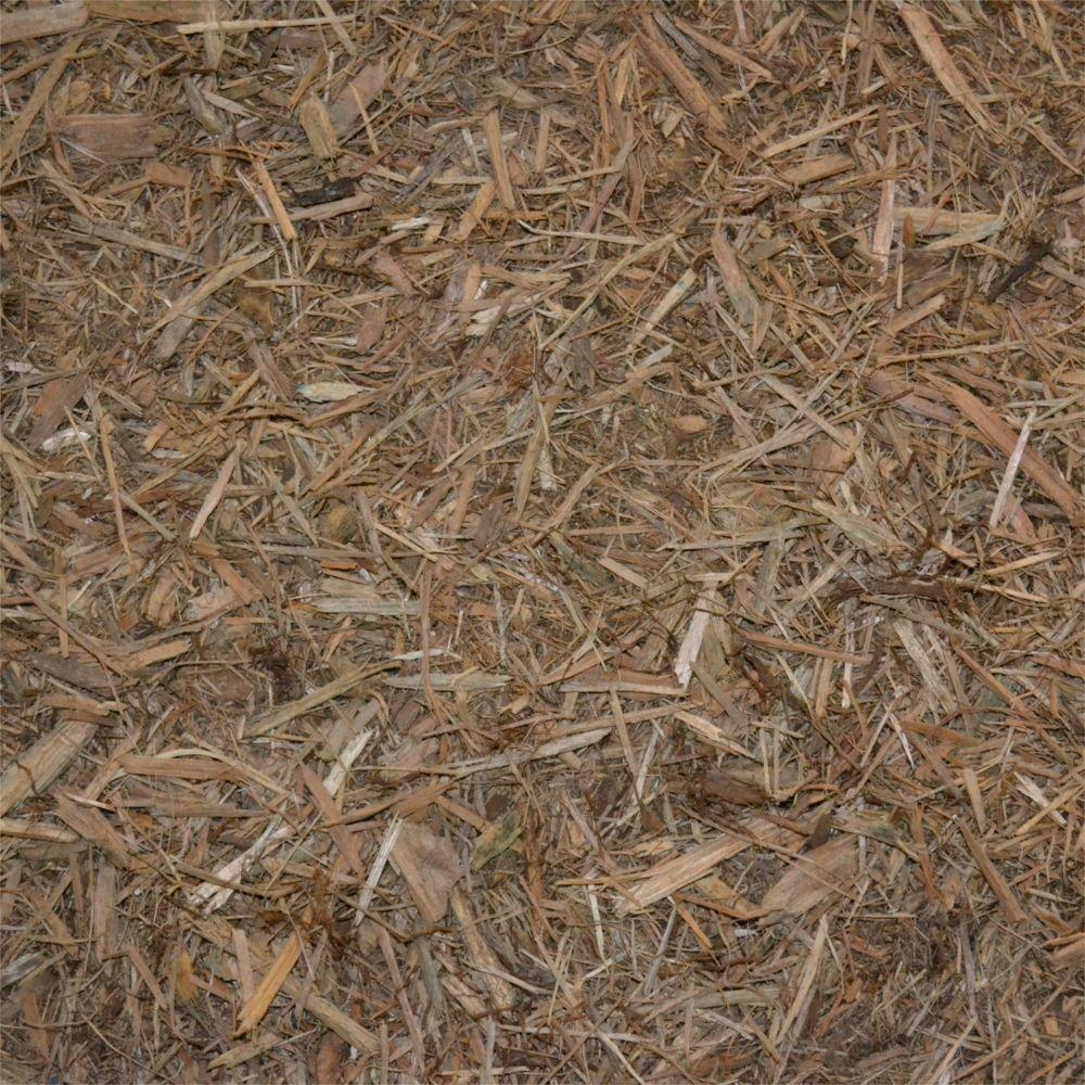 10 Cu Yd Cypress Loose Bulk Mulch Bkcym10 The Home Depot In 2020 Cypress Mulch Bulk Mulch Mulch
