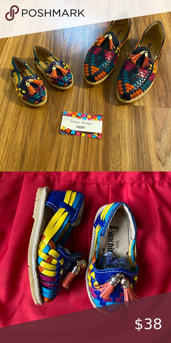 Colorful Huarache Sandal For Girls In 2020 Huarache Sandals Girls Boutique Girls Sandals