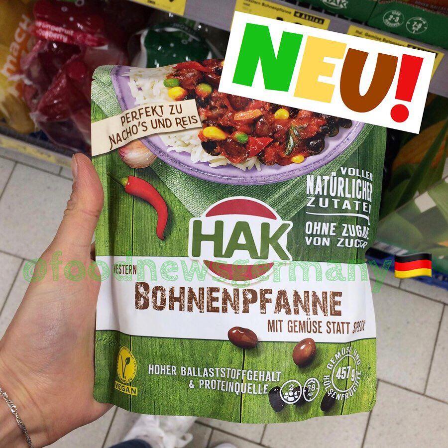Hak Neu Im Supermarkt Neu Im Laden Foodnews