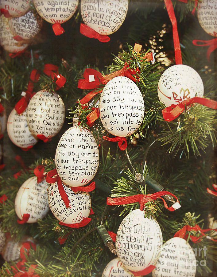Christmas Egg Shells Decoration With Images Christmas Xmas