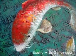 fish paintings - Google Search