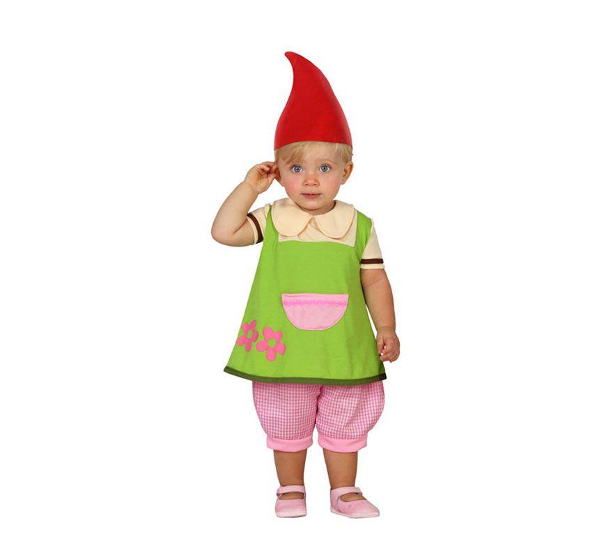 disfraz de duende verde para nias de a meses disfrazzes tienda de