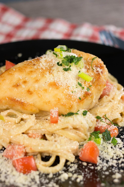 Olive Garden Chicken Parmesan Vino Bianco Copycat Recipe