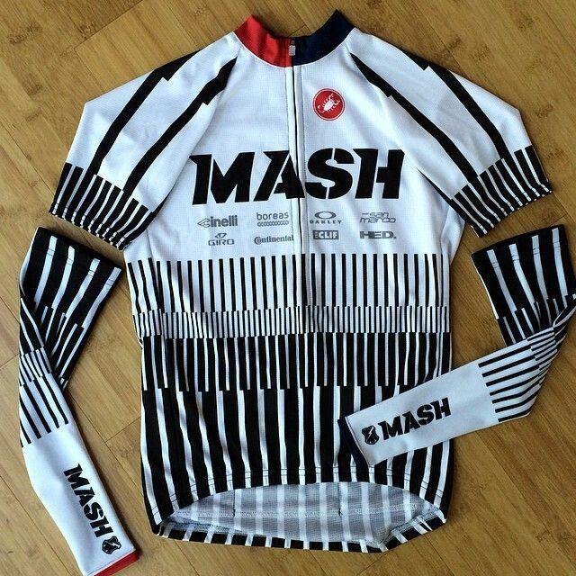 Cinelli Mash. | Cycling jersey design, Cycling outfit, Bike jersey ...
