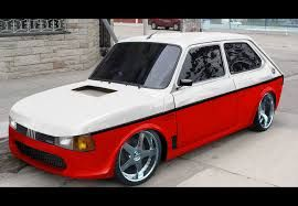 Fiat 147 Tuning Autos Fiat Tuning Coche Autos