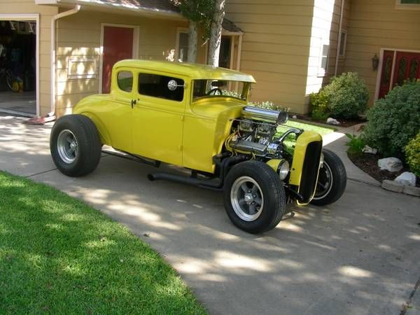 1931 ford 5 window dream garage pinterest ford for 1931 ford 5 window