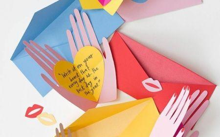 100 einfache Bastelideen: super Bilder! – Archzine.net