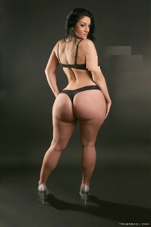 Rosee divine ass are