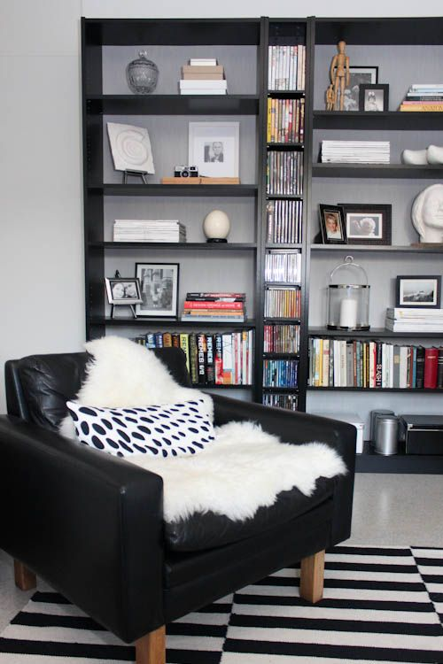 bockbord ikea ~ can you spot this simple, subtle diy?  diy  pinterest