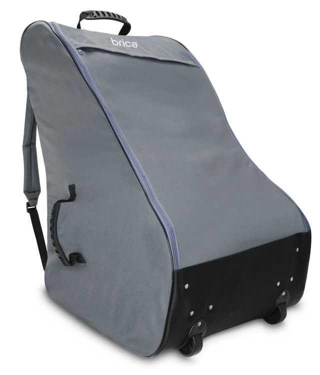 15e27ce1f63 BRICA Cover Guard Car Seat Travel Tote Car Seat Travel Bag, Travel Tote,  Baby