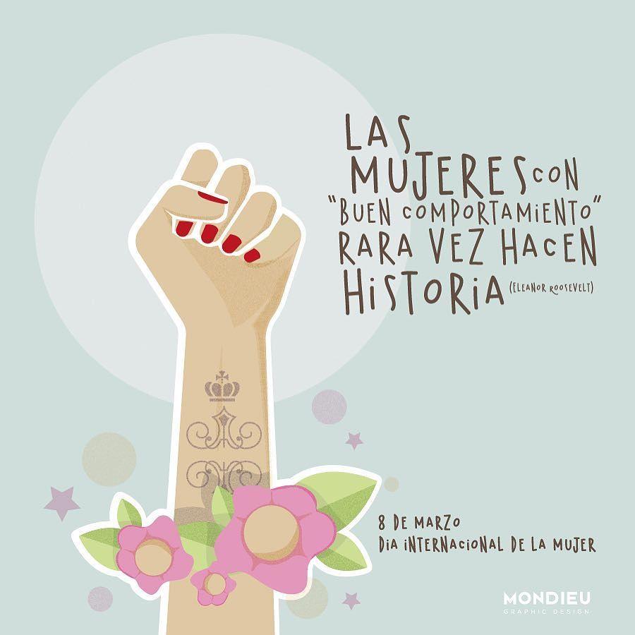8 De Marzo Dia Internacional De La Mujer Niunamenos Vivasnosqueremos Girlpower Mond Día De La Mujer Trabajadora Dia Internacional De La Mujer 8 De Marzo