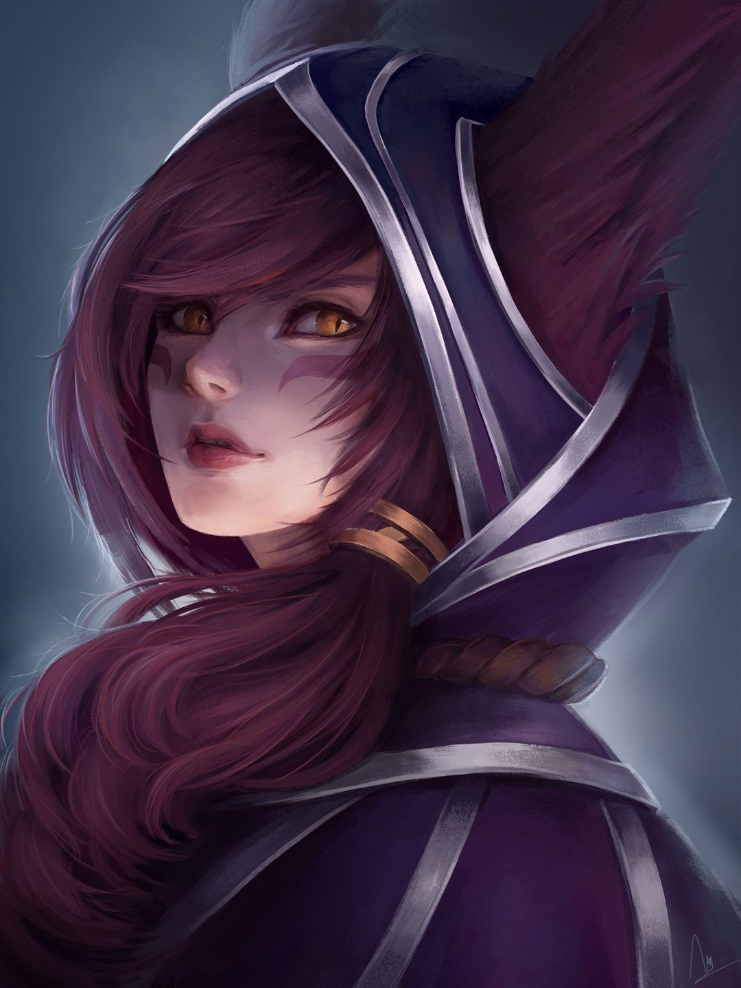 League Overpower Anime 7 trong 2019 Lol, Nghệ thuật