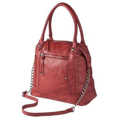 Could use for diaper bag  Converse® One Star® Mandy Handbag - Red ... b596369342cbb