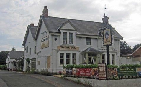 #puboftheweek 12/08/13. Cheltenham. Freehold offers around £395,000. REF: 37672. Call: 01981 250 333