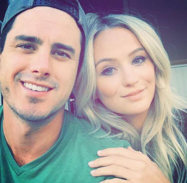 Lauren Bushnell And Ben Higgins Headed To Splitsville Over Bachelorette JoJo Fletcher