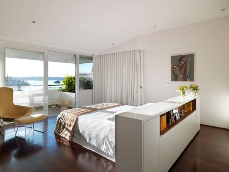 Freestanding Headboard Bookcase | Bedroom | Pinterest | Bedrooms, Bedroom  Chair And Master Bedroom