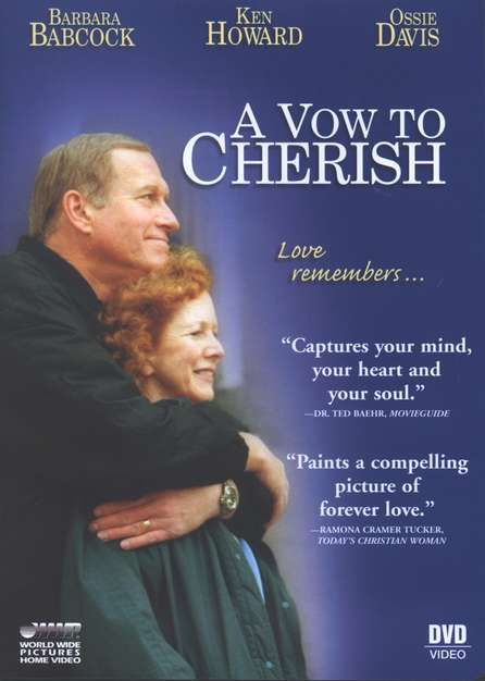 A Vow To Cherish Christian Movie Christian Film Dvd Billy Graham