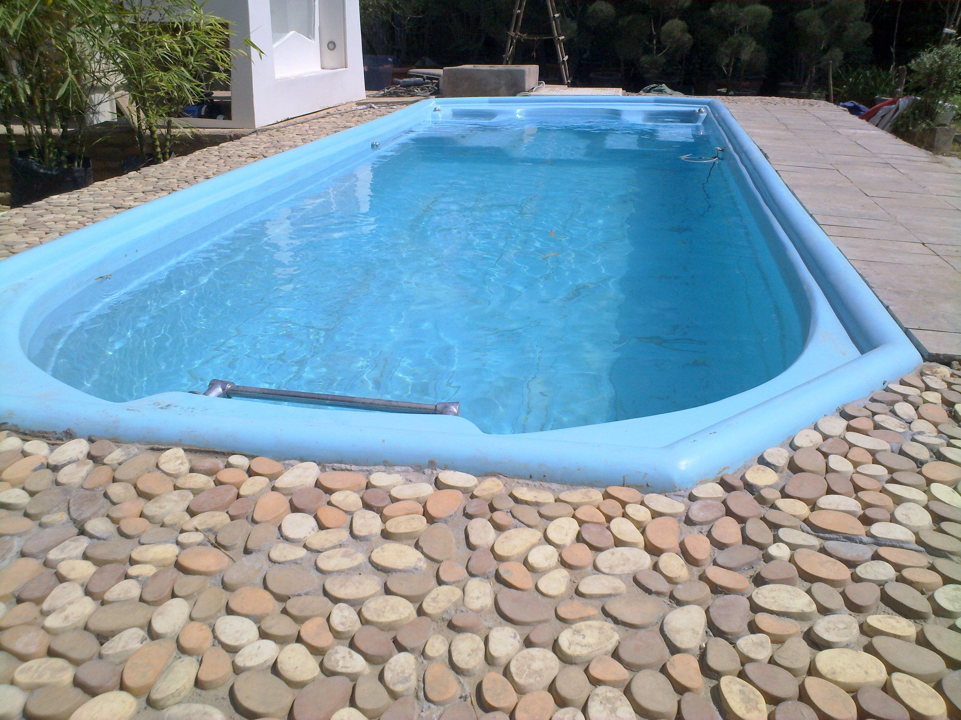 Prefabricated Swimming Pool   Swimming pools, Prefabricated ...