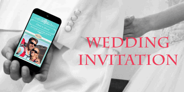 Create Digital Mobile Invitations With Rsvps Online Send Evites To Mobile Phones Via Text Message Wha Invitations Text Message Invitations Mobile Invitations