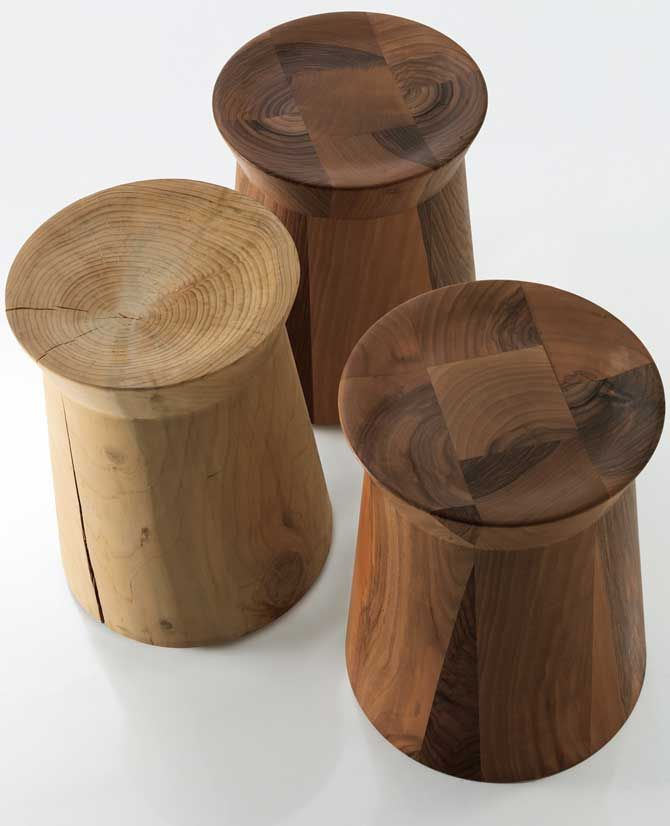 repeat norepeat    Dama  wood end tables by Poliform. Wood   Furniture biz   Products   Tables  Coffee Tables   Poliform