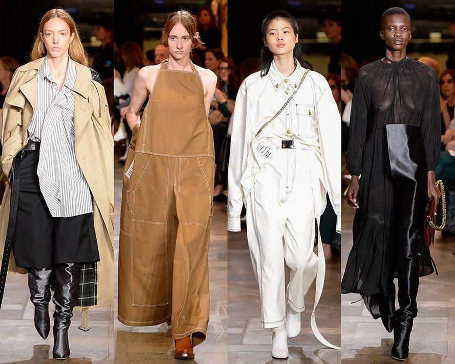 Inverno Haute Couture Paris: 1° Dia
