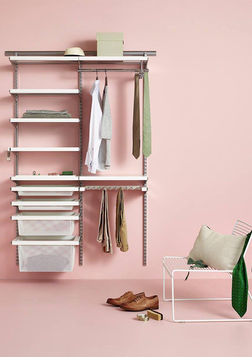 Ankleidezimmer luxus  Wohnideen, Interior Design, Einrichtungsideen & Bilder ...