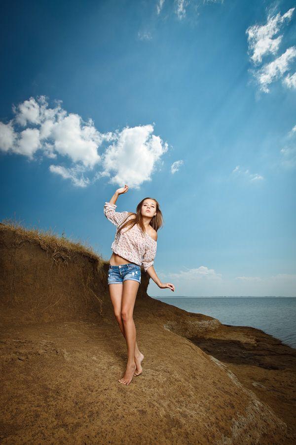 From 500px - Vitaliy Timkiv