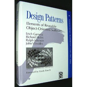 4 Erich Gamma Design Patterns Elements Of Reusable Object