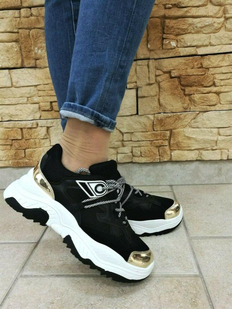 scarpe da ginnastica a buon mercato 13ecd 8762f Pin su Calzature donna