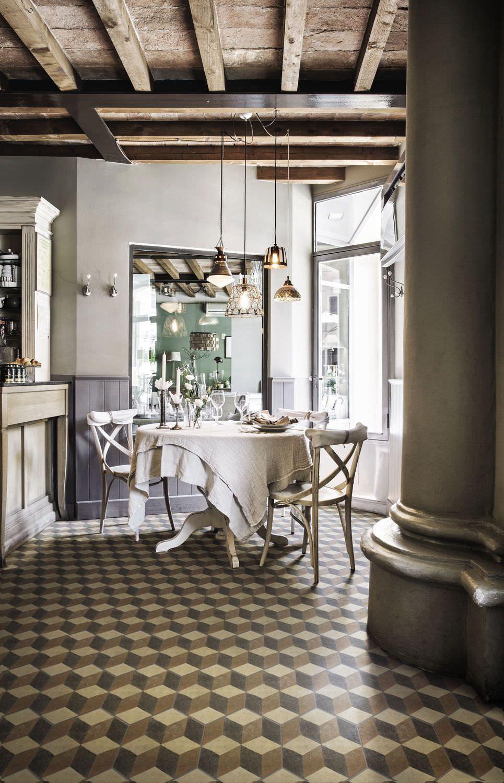 carrelage de sol en gr s c rame vieilli aspect rustique firenze fap ceramiche sol. Black Bedroom Furniture Sets. Home Design Ideas