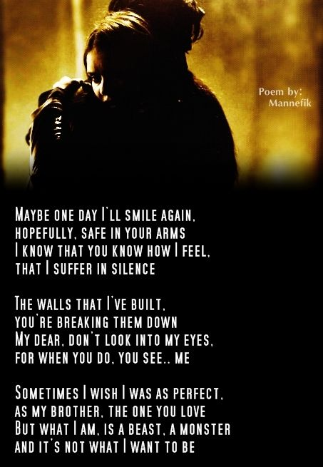 vampire poems | One Day - A Damon Salvatore Poem - Damon & Elena ...