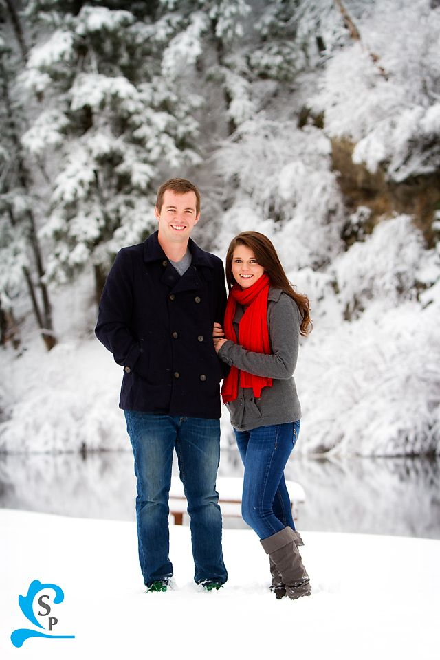 I want it to snow so I can possibly get a picture like