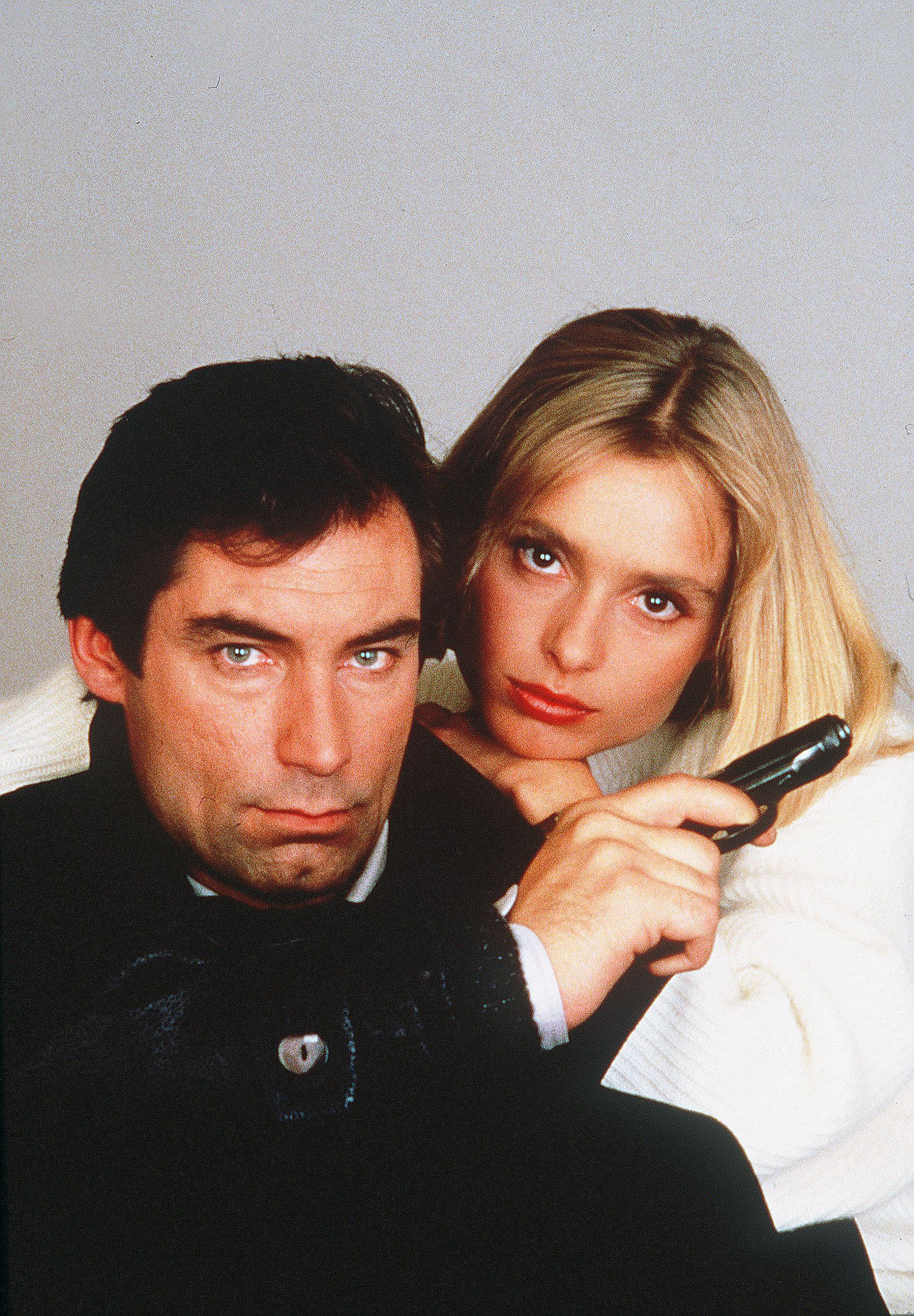 Image result for the living daylights pinterest